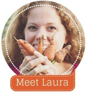 Meet Laura photo