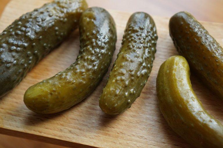 Dill pickle post thumbnail - Carrotgal.com