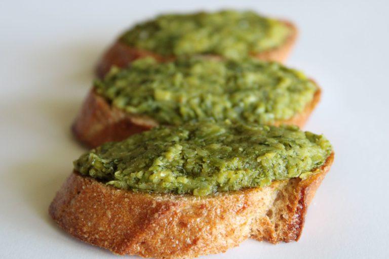 Zucchini butter 4 - Carrotgal.com